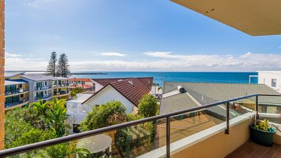Photo for 2BR Apartment Vacation Rental in Yamba, NSW
