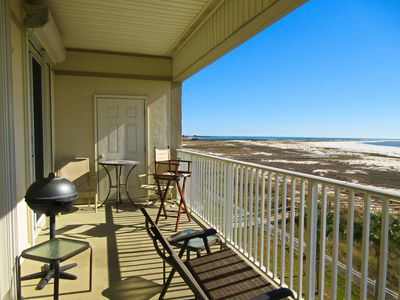 Photo for The Inn at Dauphin Island unit 411