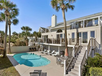Photo for Oceanviews to amaze you! Stay in our luxurious top of the line vacation home!