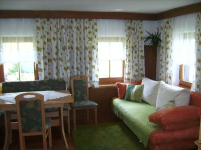 Photo for 2BR Apartment Vacation Rental in Steinbach am Attersee