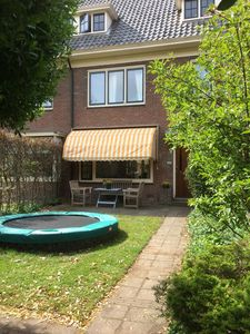 Photo for Cottage in a very quiet area between Amsterdam and North Sea beach
