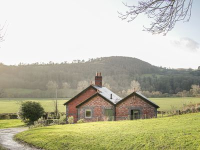 Photo for 2BR Cottage Vacation Rental in Oswestry, Mid Wales