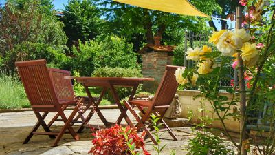 Photo for 1BR Farmhouse Vacation Rental in Bibbiena, Toscana