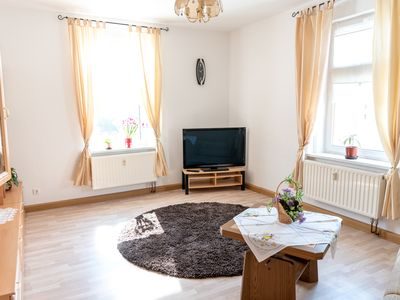 Photo for Apartment / app. for 3 guests with 70m² in Löbau (118745)