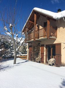 Photo for Serre ChevalIer rental up to 10 people 130 m2
