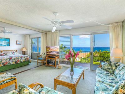 Photo for New Listing: 4th Floor Amazing Sunsets and Awe Inspiring Ocean Views!