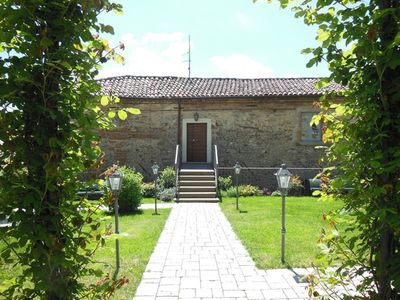 Photo for 3BR House Vacation Rental in Monte Santa Maria Tiberina, Umbria