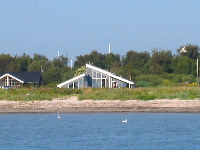 Photo for Vacation home Øer Strand in Ebeltoft - 10 persons, 4 bedrooms