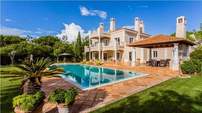 Superbly located 5 bedroom villa Quinta do Lago A314 - Quinta do Lago, Almancil, Algarve