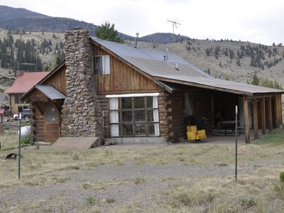 Photo for Care Free Cabin in Creede