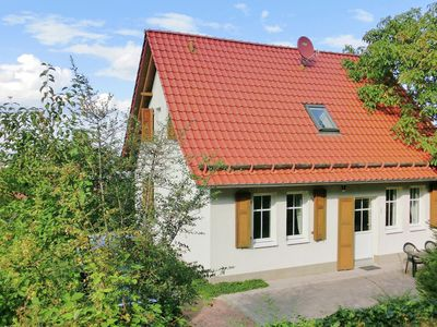 Photo for Detached holiday home in Unterharz near Quedlinburg.