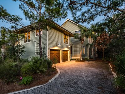 Photo for Steps from the Community pool and Beach! Executive Access Home!