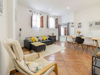 Photo for Nice apartment for 6 people with WIFI