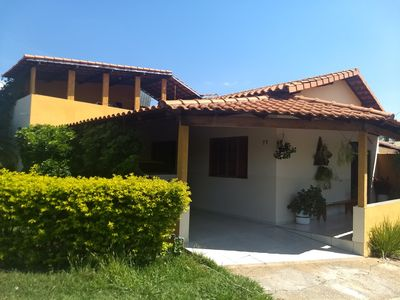 Photo for HOUSE FURNAS - CANYONS, WATERFALLS, CLOSE TO CAPITOL