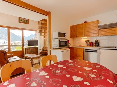 Photo for Morzine apartment 6 pers. near Pleney