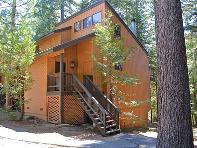 Photo for 2BR House Vacation Rental in Shaver Lake, California
