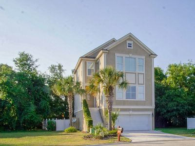 Photo for Spacious Newer Home - Close To The Beach And In A Gated Community