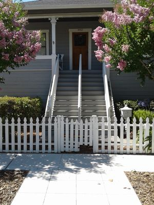 Photo for Ronveaux, The Corner Cottage-Downtown-Napa's Crown Jewel w/ Vineyard