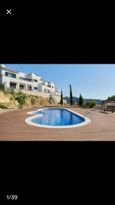 Photo for New house with communal pool close to sitges And barcelon