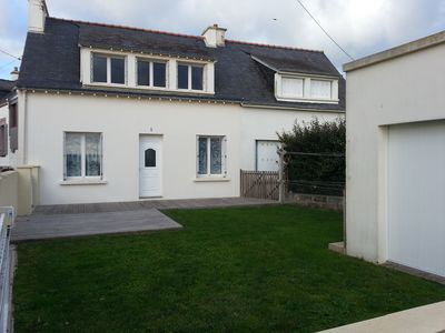Photo for Rent house sea view and beach walk