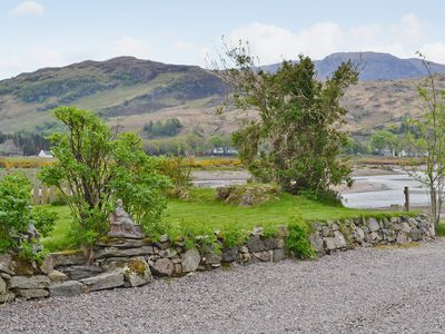 Photo for 2BR House Vacation Rental in Glenelg, near Kyle of Lochalsh
