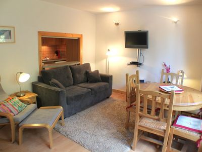 Photo for Francotel is a homely 2 bedroom apartment located just a 2 minute walk to the centre of town.