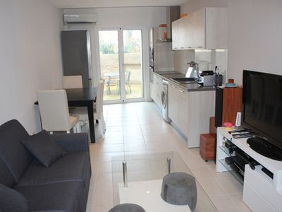 Photo for Pleasant house 5 mins from Ceret / le boulou