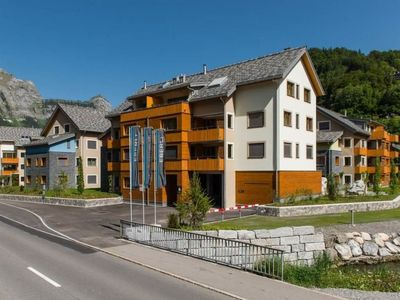 Photo for Apartment TITLIS Resort Studio 422 in Engelberg - 2 persons, 1 bedrooms