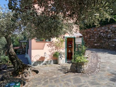 Photo for Vacation home Casa I DUE ULIVI (DIA500) in Diano Marina - 5 persons, 1 bedrooms