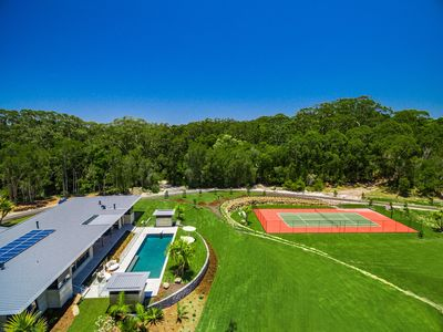 Photo for 4BR House Vacation Rental in Skinners Shoot, NSW