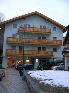 Photo for Luxury ski apartment close to lift in Wagrain Ski Amade Salzburgerland, Austria