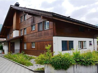 Photo for Apartment Coop Haus A in Zweisimmen - 2 persons, 1 bedrooms