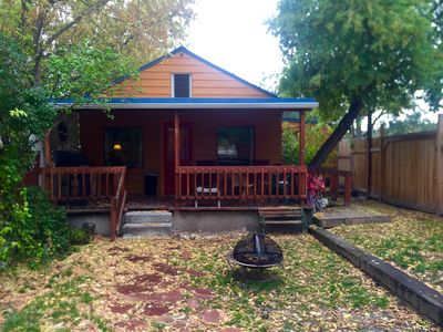 Photo for 1BR House Vacation Rental in Lava Hot Springs, Idaho