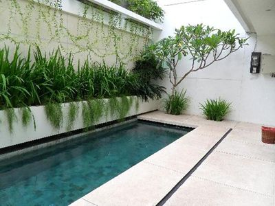 Photo for Amazing 8 BR Budget Near Legian Beach