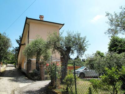 Photo for Vacation home Casa il Poggio (COS123) in Corsanico - 6 persons, 3 bedrooms