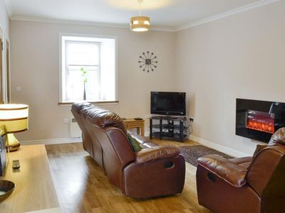 Photo for 2 bedroom accommodation in Portpatrick, near Stranraer