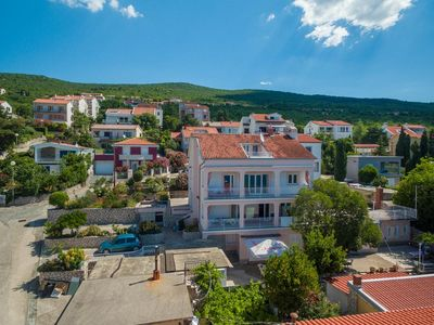 Photo for Apartment in Dramalj (Crikvenica), capacity 4+1