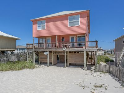 Photo for Sand Days East Fort Morgan Gulf Front Vacation House Rental - Meyer Vacation Rentals