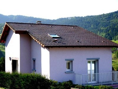 Photo for Stone house renovated, ranked 3 stars between La Bresse and Gérardmer