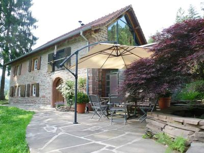 Photo for Holiday house Walscheid for 8 persons with 4 bedrooms - Farmhouse