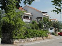 Quiet part of village, far away from its center. T...