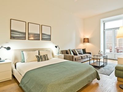 Photo for 1BR House Vacation Rental in Lisbon