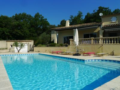 Photo for 3BR Villa Vacation Rental in CLANSAYES