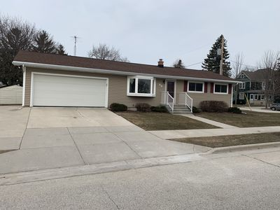 Photo for 3BR House Vacation Rental in Elkhart Lake, Wisconsin