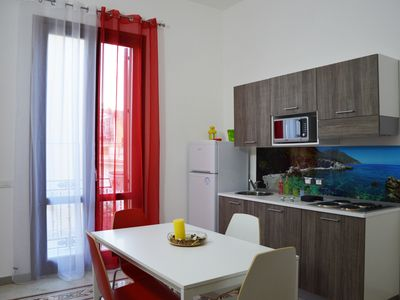 "Photo for ""Zingaro"" accommodation of Casa del Porto (2 Pax)"