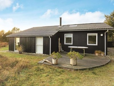 Photo for Vacation home Haurvig in Hvide Sande - 6 persons, 3 bedrooms