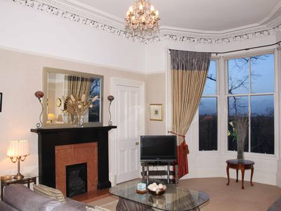 Photo for Spacious Edwardian Flat