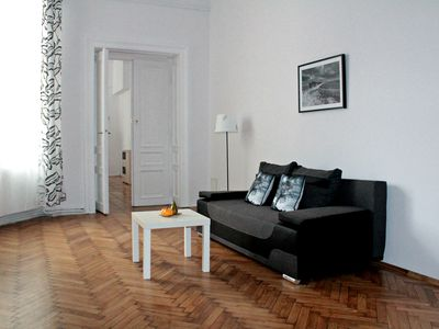 Photo for Galicja 7 apartment in Kazimierz with WiFi.