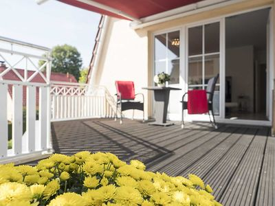 Photo for Apartment / app. for 2 guests with 55m² in Zingst (93859)