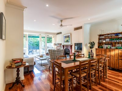 Photo for Charming 2 bedroom house in the heart of Richmond